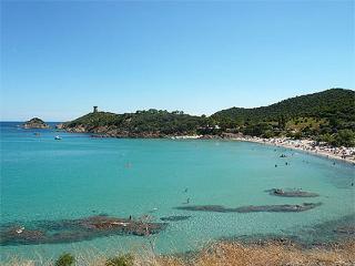 bel Appartement avec pisicne, jardin, 5mns plages, Sainte Lucie De Porto Vecchio