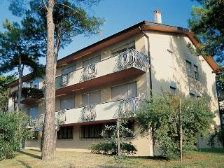 Villa Valeria, Lignano Sabbiadoro