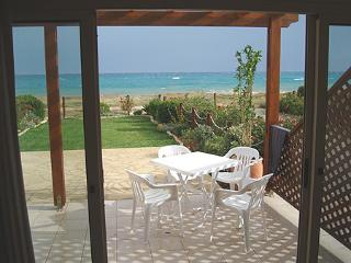 Cyprus Beach Bungalow, Latchi