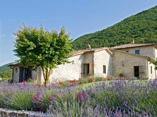 Villa nel Verde - Olivia, Perugia
