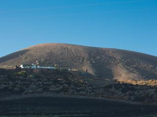 Casa Tinasoria ( Roque del Este ), La Asomada