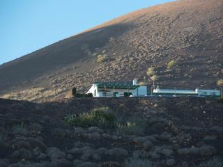 Casa Tinasoria (Roque del Oeste y Roque del Este)
