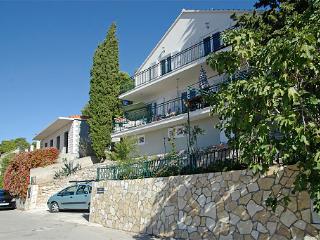 Villa Marguerita, Brna