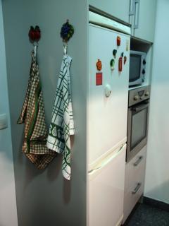 pormenor da cozinha