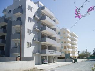 Koutsou Court Block B8, Larnaka City