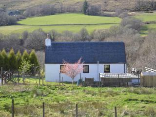 Lochaber Cottage - newly refurbished holiday let, Fort William