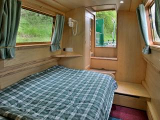 Rachel: 47 foot / 4 berth, Warwick