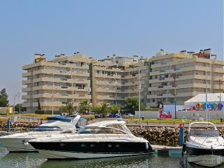 Aquamar Marina, CD 43, Vilamoura
