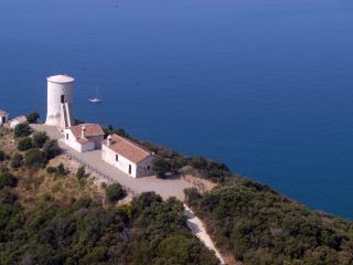 Torre delle Galere, Punta Ala