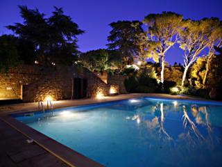 Villa Piaggia, Montaione