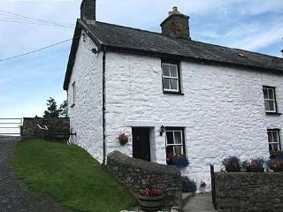 Bwthyn Gribin: Cosy, Pet-friendly Cottage - 47017, Machynlleth