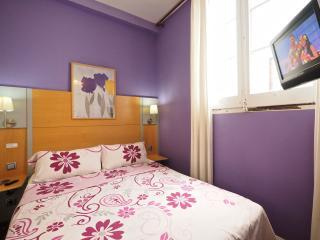 Habitación Doble Modernrelaxig, Barcelona