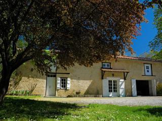 Cottage- Close view