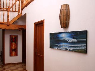 Maison 1-6 pers wifi piscine, Lajares