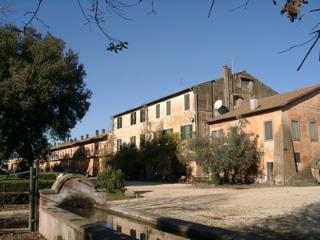TENUTA PANTANO BORGHESE, Monte Compatri