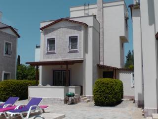 Villa Nine, Turgutreis