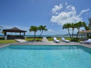 **PLEASE ASK ABOUT OUR SPECIAL OFFERS** Casa Cervo - Baie Rouge 4 Bedrooms, Cupecoy Bay