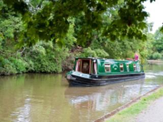 Rebecca: 47 foot / 4 berth, Warwick