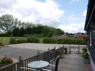 Rookyard Cottage, Halesworth