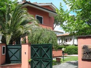 Villa Anna, Forte Dei Marmi