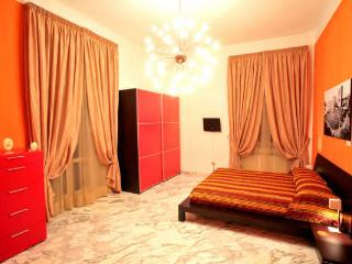 B&B Villa Quaranta #RoomOrange