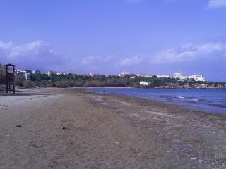Sea view in Rafina
