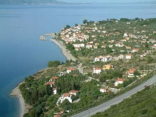 NAFPAKTOS DELFI in between appartment for rent, Naupactus