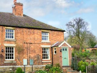 Mouse Cottage, Braunston-in-Rutland