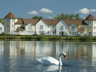 18 Windrush Lake, South Cerney