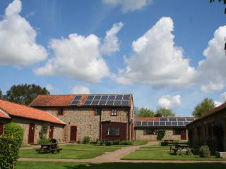 Chestnut Cottage Wood Farm Holiday Cottages, Holt