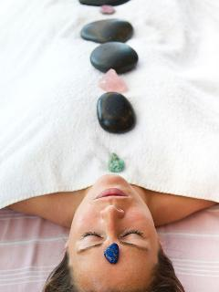 Holistic & Beauty Treatments promoting well being