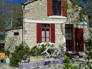 "BED AND BREAKFAST-""LE CLOS DES CIGALES"", Cassis"