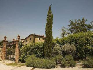 Villa Deliziosa, Monsummano Terme