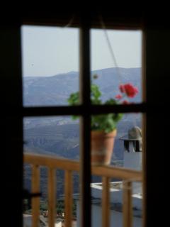 Vistas desde casa rural Nº5
