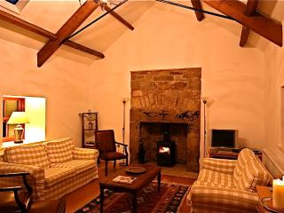 West Lodge Sitting Room