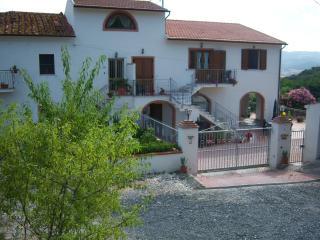Saracino Villa In Tuscany on Costa degli Etruschi, Rosignano Marittimo