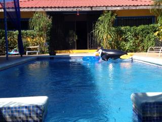 Superbe villa au Costa Rica, Playa Samara