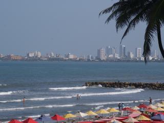 Cartagena Beach Front Paradise
