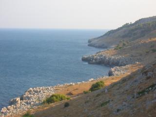 Casa Atene, San Foca