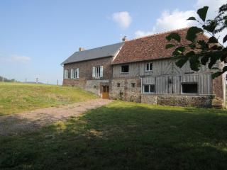 Cottage in Normandy, 5BR, Canapville