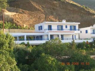 Villa 4177-Λευκωσία, Pachyammos