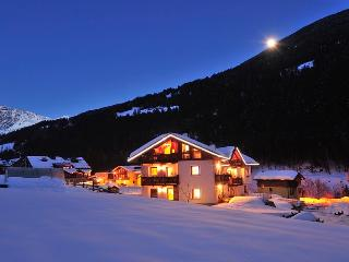 affitta appartamenti - casa vacanza - chalet- B&am, Valdisotto