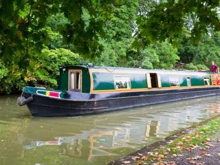 Susan: 58 foot / 5 berth, Warwick