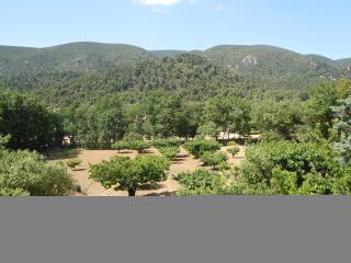 La Jassine Villa Pool And Tennis Court