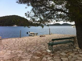 Double room in Polace - 4, Mljet Island