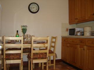 dining kitchen