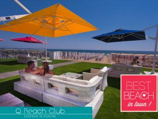 Lux. Apart with Beach & Spa, Evrenseki