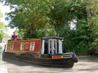 Kate Boats: Thomas David: 38 foot, Warwickshire