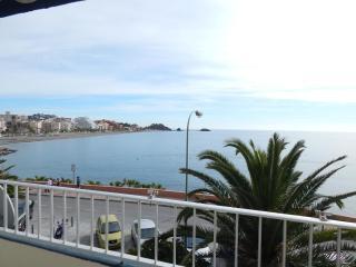 Bonito apartamento en la playa, Almuñécar