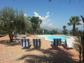 Suite Apartment Lorena | Etna view | Panoramic pool | Countryside |SUNTRIPSICILY